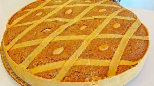 Makarana torte