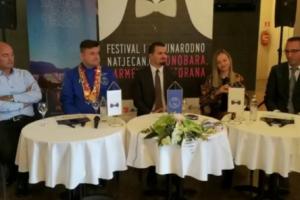 Foto Radio Makarska Riviera