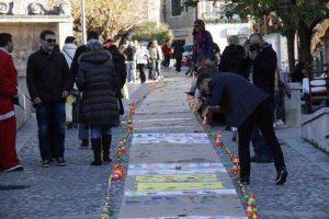 Bild. Grad Makarska