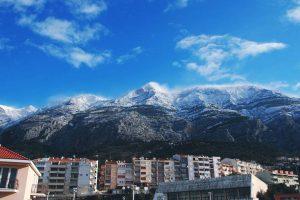 Bild: Visit Makarska