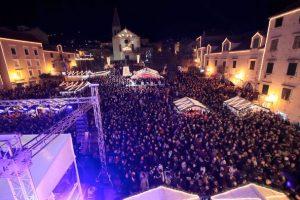 Bild: Makarsko Primorje/Ivo Ravlic Cropix