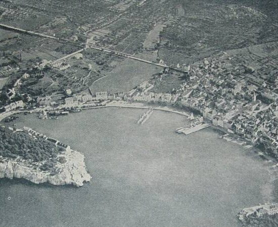 Bild: Tourismusverband Makarska