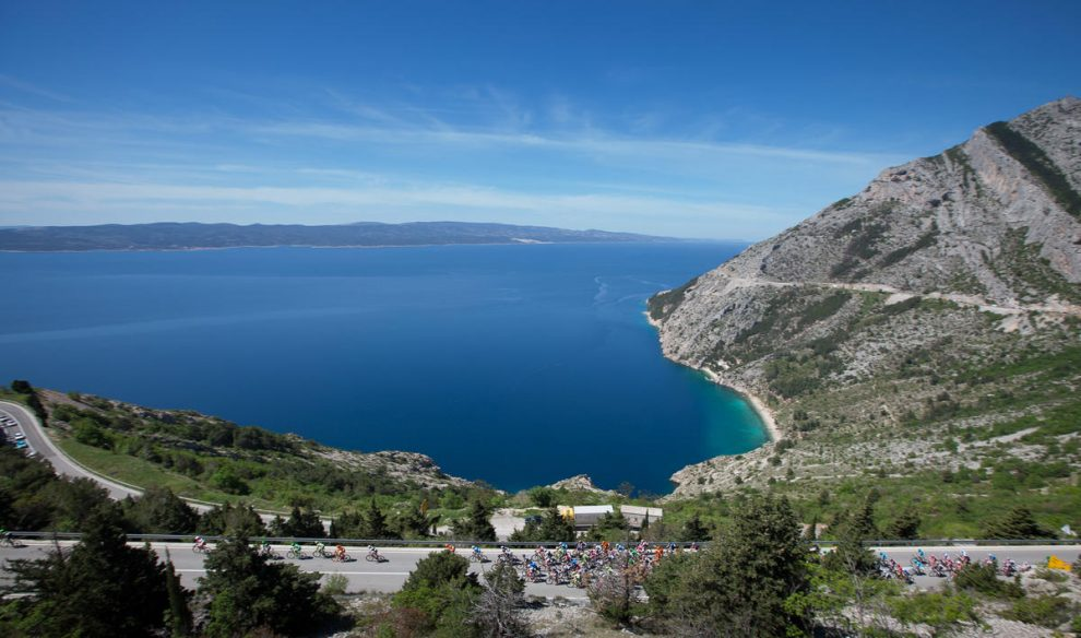 Foto: Tour of Croatia