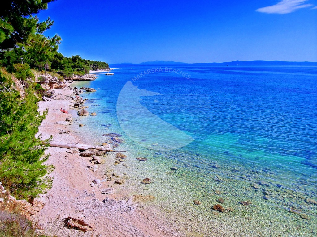 FKK Strand in Baška Voda - Makarska News